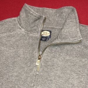Tommy Bahama 1/4 zip Pullover